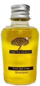 Feel the Seasons σαμπουάν 30ml alu cap