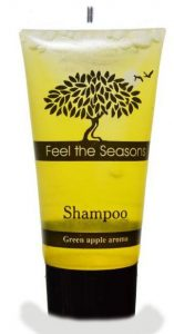 Feel the Seasons σαμπουάν 20ml tube