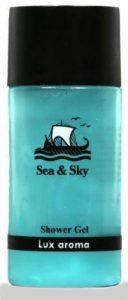 Sea and Sky αφρόλουτρο 30ml μπουκαλάκι