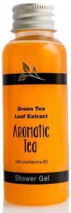 Αφρόλουτρο 50 ml aromatιc tea με προβιταμίνη β5 και εκχύλισμα τσαγιού