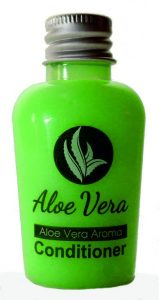 Aloe Vera conditioner 30ml alu cap