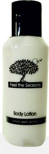 Feel the seasons Body lotion 30ml μπουκαλάκι .