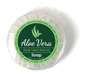 Aloe Vera σαπούνι 15γρ