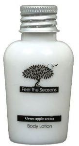 Feel the Seasons κρέμα σώματος 30ml alu cap