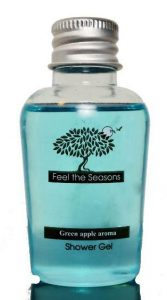 Feel the Seasons αφρόλουτρο 30ml alu cap