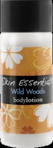 Παπουτσάνης Skin Essentials Wild Woods κρέμα σώματος 35ml