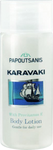 Karavaki κρέμα σώματος 24ml