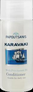 Karavaki κρέμα μαλλιών24ml
