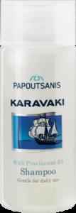 Karavaki σαμπουάν 24ml