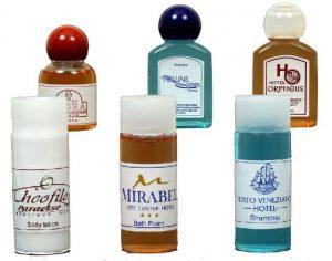 Σαμπουάν-Αφρόλουτρα -Σαμπουάν & Αφρόλουτρο-Body lotion,Conditioner σε μπουκαλάκι 35ml με το λογότυπο σας