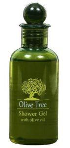 Olive Tree αφρόλουτρο ελαιόλαδου 40ml