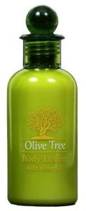 Olive Tree Body lotion ελαιόλαδου σε μπουκαλάκι 40ml