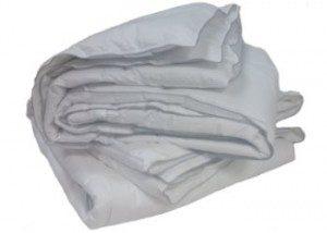"""ΠΑΠΛΩΜΑ """"FEATHER LIKE"""" Hollow fiber 100% cotton περκάλι 233 TC"""