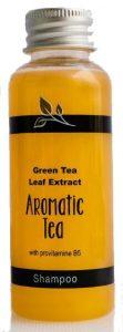 Σαμπουάν 50 ml aromatιc tea με προβιταμίνη β5 και εκχύλισμα τσαγιού