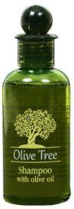 Olive Tree σαμπουάν ελαιόλαδου 40ml