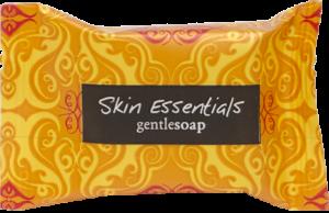Παπουτσάνης Skin Essentials σαπούνι 25gr