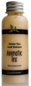 CONDITIONER 50 ml aromatιc tea με προβιταμίνη β5 και εκχύλισμα τσαγιού