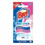 BREF duo stick 3τεμ 27gr fresh flower