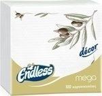 ENDLESS ΧΑΡΤΟΠΕΤΣΕΤΑ MEGA - ΕΛΙΑ 100φ.