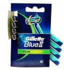 54011101 01 140x140 GILLETTE BLUE II ΧΑΡΤΙΝΟ slalom plus 4τεμ