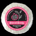 Soap 15γρ Natural Beauty Ρόδι ΕΛΛΗΝΙΚΟ ΠΡΟΙΟΝ